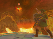 Zelda: Skyward Sword is Half Finished, says Miyamoto