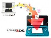 3DS Update in May Includes eShop and Other Applications