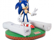Charge Your Wii Remotes with Sonic Induction Power