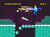 Check Out the Fins on These Flipper 2 Screenshots