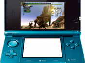 Cross Everything and This Monster Hunter 3DS Rumour May Come True