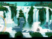 Drool Over This Donkey Kong Country Returns Concept Art