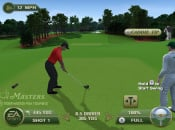 Enter The Masters Tournament in Tiger Woods PGA Tour 12