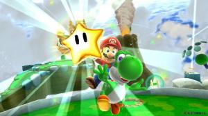 Super Mario Galaxy 2: Nintendo Life Game of the Year 2010