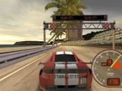 Ridge Racer 3D