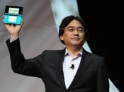 Iwata Hints at 3D Video Recording with Future 3DS Updates