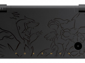 Limited Edition Pokemon Black and White DSis to Hit Europe