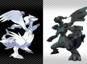 Monochrome Pokemon Come to Europe on March 4th