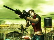 Plenty of Action in Resident Evil: The Mercenaries 3D Trailer