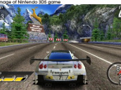 Smell the Burning Rubber in this Ridge Racer 3DS Trailer