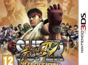 Capcom Spills Super Street Fighter IV StreetPass Beans