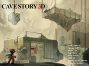 Cave Story is Coming to 3DS in Full Retail Form