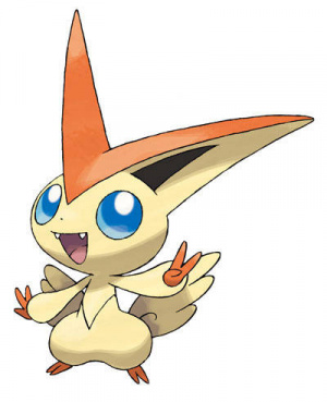 Another Victini