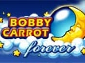 First Bobby Carrot Forever WiiWare Screenshots