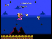 Hudson Continues Its Virtual Console Support with Adventure Island II