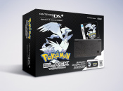 Pokemon DSi Consoles Emerge from Long North American Grass