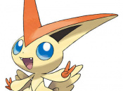 Purchase Pokemon Black or White Promptly for an Easy Victini