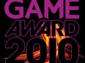 Super Mario Galaxy 2 up for BAFTA Game of the Year