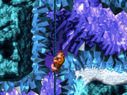 Donkey Kong Country was Rare's biggest hit of the 16-bit era, and paved the way for several years of dominance
