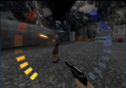Goldeneye 007 was a surprise smash on the N64, and is regarded as a legendary game even today