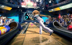 Kinect Sports has become one of the most important Kinect launch titles