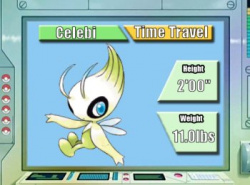 Celebi, good times