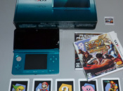 3DS Arrives at Nintendo Life
