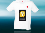 3DS Augmented Reality T-Shirts this Summer's Must Have