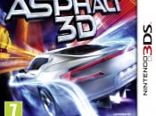 Asphalt 3D Launch Trailer Mirrors, Signals and Manoeuvres