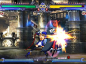 BlazBlue: Continuum Shift 2 Scrapping with Europe this Year