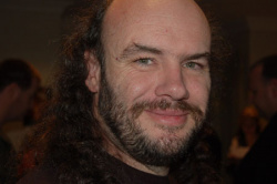 Paul Kidd remains a prolific writer of fantasy fiction