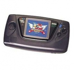 Portable Master System games