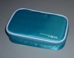 3DS all nice and snug inside