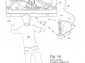 New Patents Reveal Balance Board Motorcycle Game