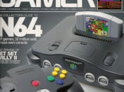Retro Gamer Celebrates the N64 with Special Issue