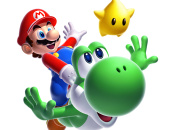Super Mario Galaxy 2 Wins BAFTA for Best Gameplay