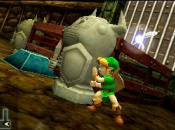 Take On the Master Quest in Zelda: Ocarina of Time 3D