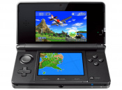 3DS Launch Line-Up Lacks Fresh Ideas