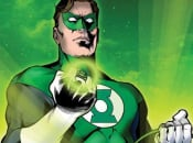 Warner Bros. Announces Green Lantern as Its Debut 3DS Title