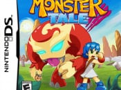 Win a Signed Copy of Monster Tale and Soundtrack (North America)