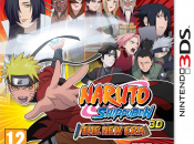 Amazon Listing Outs June 17 EU Release for 3DS Naruto Shippuden
