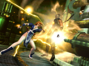 Dead or Alive: Dimensions Release Dates Flex Their Muscles