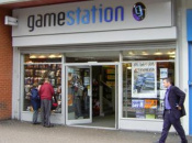 Gamestation Registering Customer Interest in Project Café