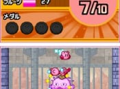 New Kirby Game Details Gathered, Now Absorb Them