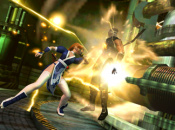 See Samus in Action in Dead or Alive: Dimensions