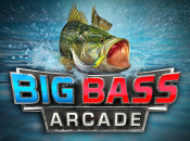 We Just Hooked a Big Bass Arcade Trailer