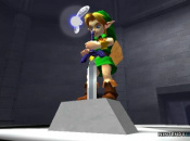 Zelda 3D Developed by Grezzo Co, Not Nintendo EAD
