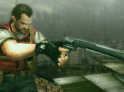 Barry Burton Rounds Off The Mercenaries 3D Cast Members