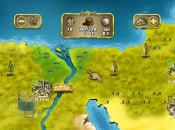 Egypt: Engineering an Empire Taking Over WiiWare and DSiWare