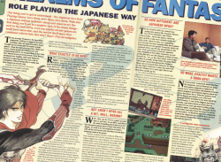 UK SNES owners discovered a whole world of Japanese gaming action they never knew existed